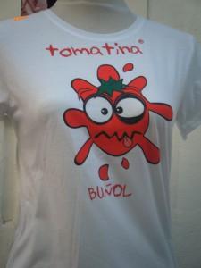 Tomatina!